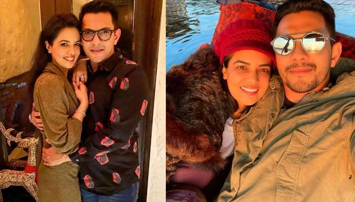 Aditya Narayan Opens Up On Post-Marriage Changes, Shares That He Is Always In A Rush To Reach Home