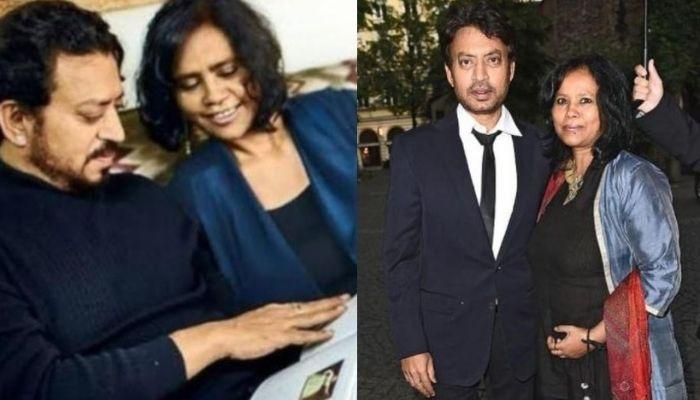 Irrfan Khan's Wife, Sutapa Sikdar Remembers Him On His Birthday, Recalls How He Never Celebrated It