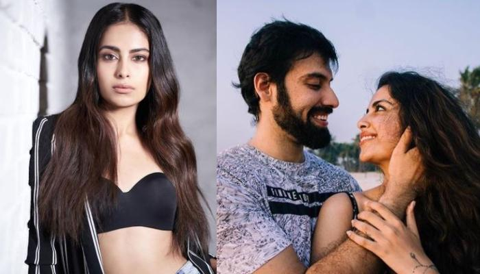 'Balika Vadhu' Fame, Avika Gor's Bold Bikini Photo Breaks The Internet, Her Boyfriend, Milind Reacts