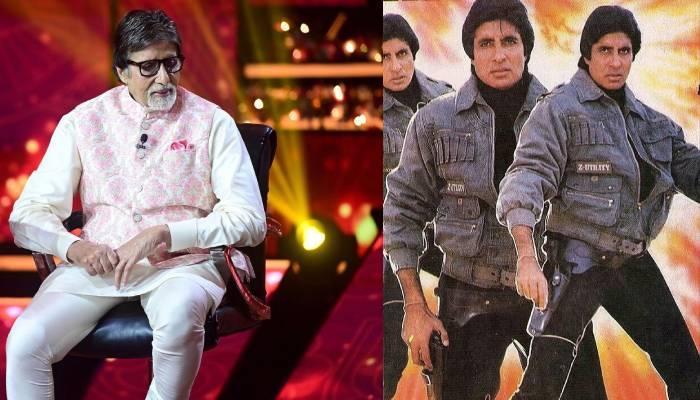 45 मिलियन फॉलोअर्स होने पर अमिताभ बच्चन को आई 'कुली' के एक्सीडेंट की याद, लिखा भावुक नोट