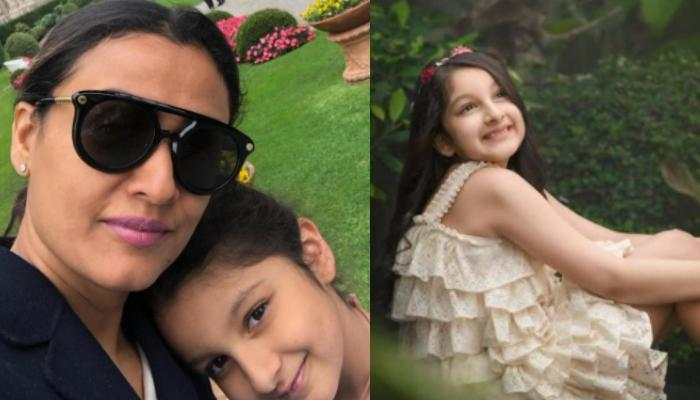 Namrata Shirodkar Shares A Lovely Candid Picture Of Sitara, Reveals How Much Her Smile Means To Her