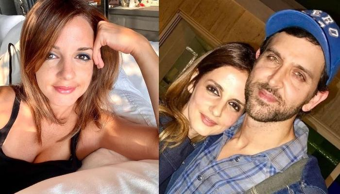 Sussanne Khan Pens A Lovely Birthday Wish For Ex-Husband, Hrithik Roshan, Calls Him The Best Dad