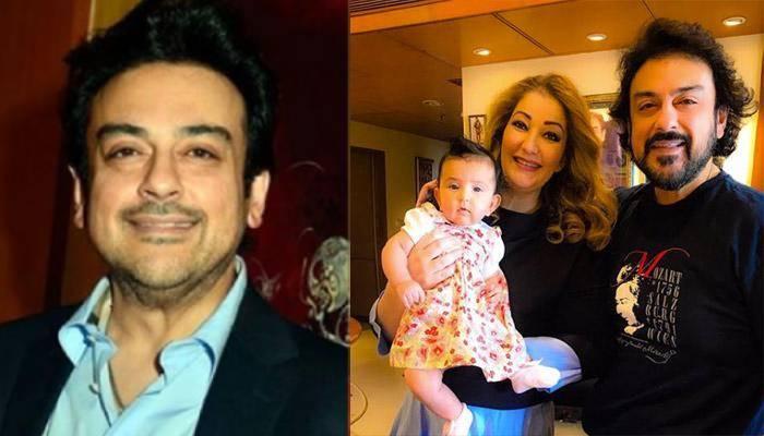 अदनान सामी की लव लाइफः सिंगर ने दूसरी पत्नी से की थी दो बार शादी, चौथी वेडिंग से लाइफ में आई खुशियां