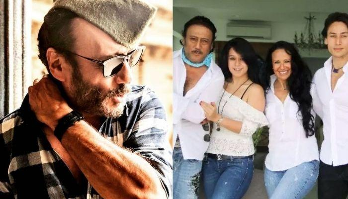 Jackie Shroff Reveals His Birthday Plans, Daughter Krishna Says The World Needs More People Like Him