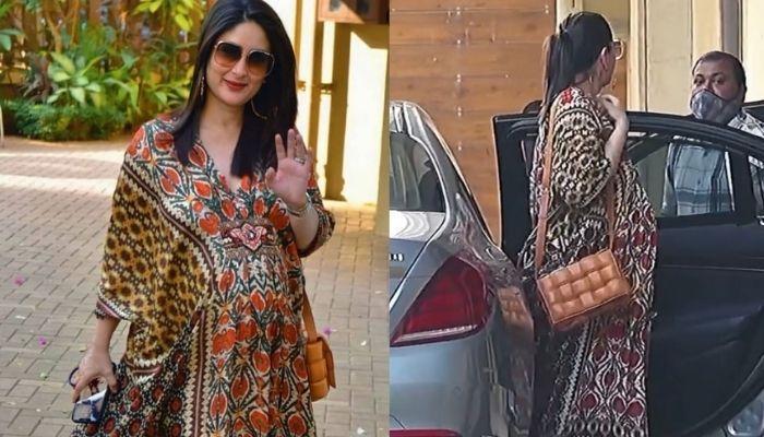 Cost Of Pregger, Kareena Kapoor's Padded Casette Bag For BFF, Amrita Arora's Birthday Is Shocking