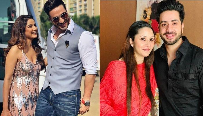 BB14: Aly Goni Becomes 'Mamu', Future-Mami, Jasmin Bhasin Is Excited As His Sister Welcomes A Girl