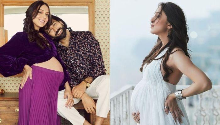 'Ishqbaaaz' Nakuul Mehta Proposes Pregger Wife, Jankee For Re-Marriage As She Flaunts Her Baby Bump