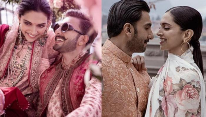 Ranveer Singh Is Lovestruck At Deepika Padukone's Latest Picture, His Comment Will Make You Blush