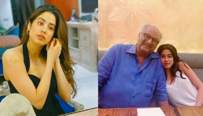 Janhvi Kapoor Talks To Kareena Kapoor Khan About Struggles That Her Parents' Generation Never Faced