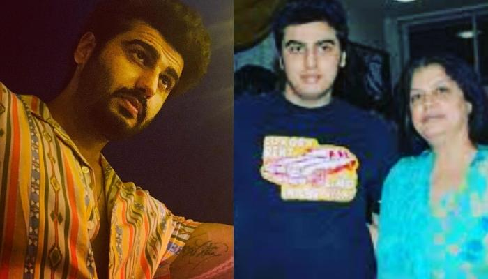 Arjun Kapoor Reveals He Misses His Late Mother, Mona Kapoor Everyday And He Can't Even Tell Her That