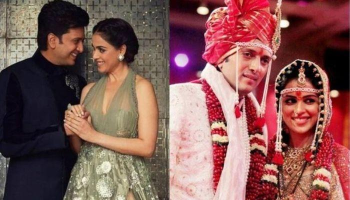 Genelia D'Souza Gave The Sweetest Surprise Gift To Hubby, Riteish Deshmukh On Their 9th Anniversary