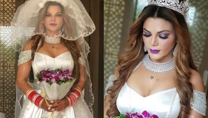 Rakhi Sawant's Brother Reveals Whether His 'Jiju', Ritesh Was Already Married With A Child Or Not