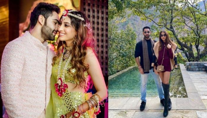 Anissa Malhotra Left Speechless After Her Husband, Armaan Jain Does This For Her On Their Vacation