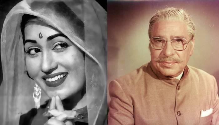अभिनेता मदन पुरी के बेटे की शादी में पहुंची थीं एक्ट्रेस मीना कुमारी, यहां देखें अनदेखी तस्वीर