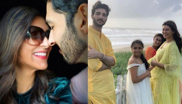 Sushmita Sen's Boyfriend, Rohman Shawl Opens Up About Their Marriage Plans, Denies Hiding The Same