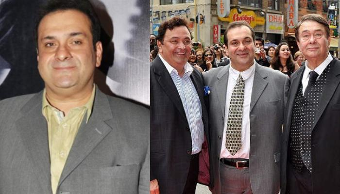 Rishi Kapoor And Randhir Kapoor's Brother, Rajiv Kapoor Passes Away At 58, Neetu Kapoor Confirms