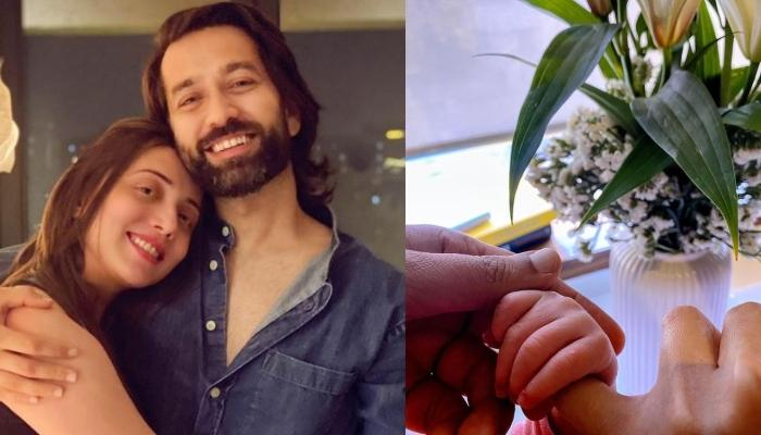 Nakuul Mehta's Reaction On Juggling Daddy Duties And Work Post Becoming A Father Will Win Your Heart