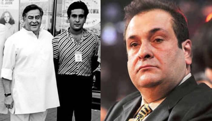 आखिर क्यों पिता राज कपूर से राजीव कपूर को थी इतनी नाराजगी? अंतिम संस्कार में भी नहीं हुए थे शामिल