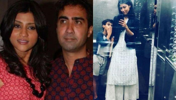 Ranvir Shorey Talks About Working With Ex-Wife Konkona Sen Sharma And Co-Parenting Their Son, Haroon