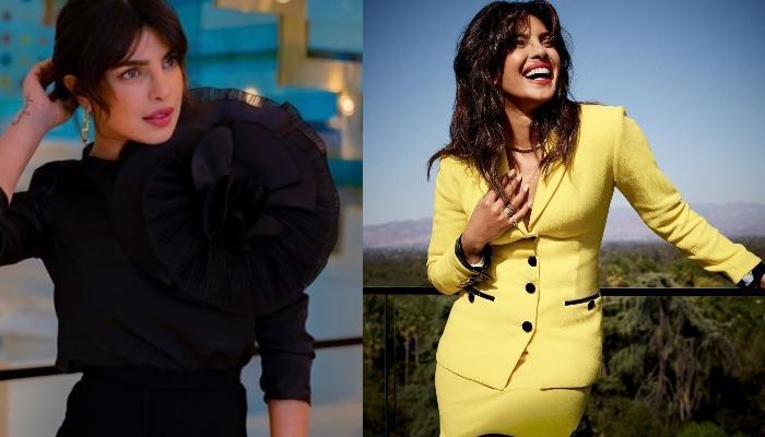 Priyanka Chopra Jonas Finally Opens Up On 'The Wonderful Men' She Had Dated In Her 20s And 30s