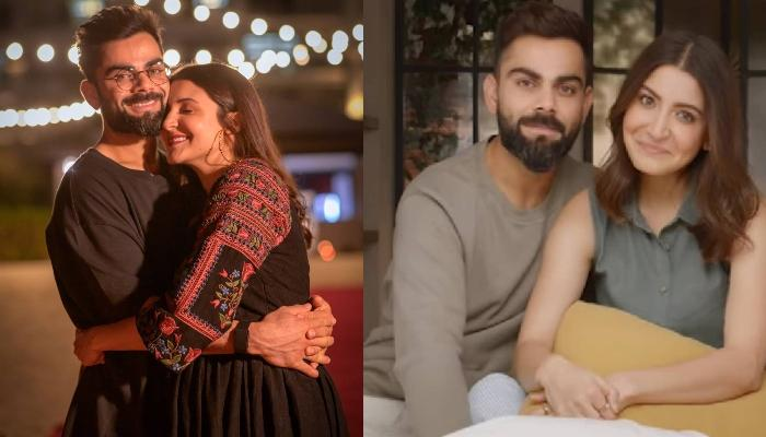 Anushka Sharma Shares A Mushy Sunset Picture With Her 'Love', Virat Kohli On Valentine's Day