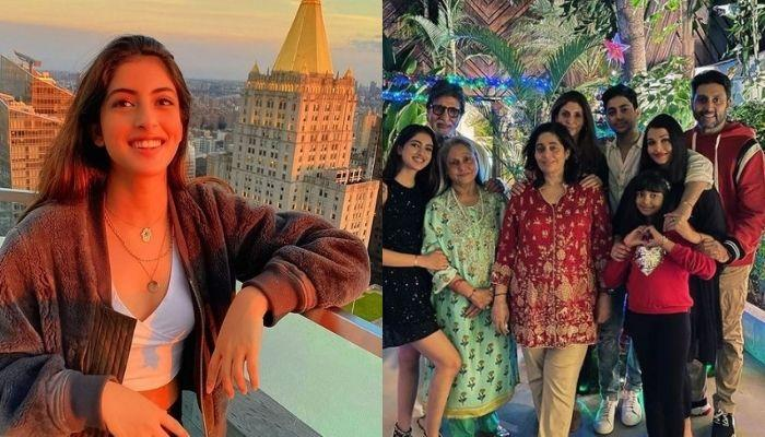 Navya Naveli Nanda Talks About The Influence Of 'Working Women' In Her Family On Her Projects