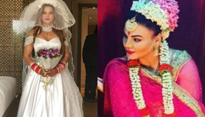 Bigg Boss 14: Rakhi Sawant Hasn't Met Her Husband For The Last 2 Years, Calls Their Marriage 'Jhol'