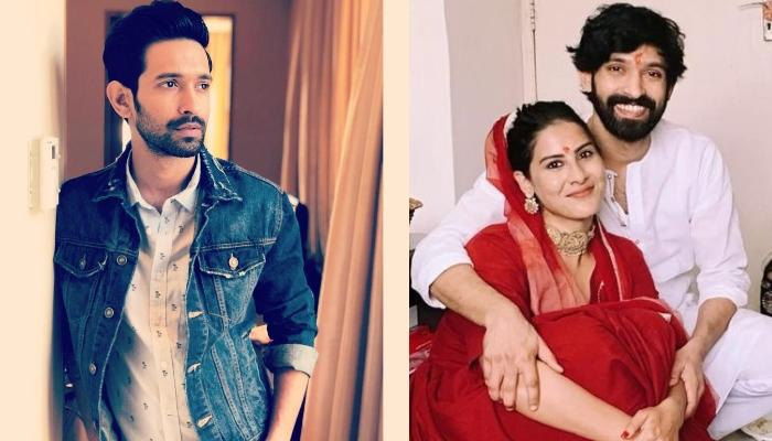 Vikrant Massey Reveals How His Marriage Plans With Girlfriend, Sheetal Thakur Went For Toss In 2020