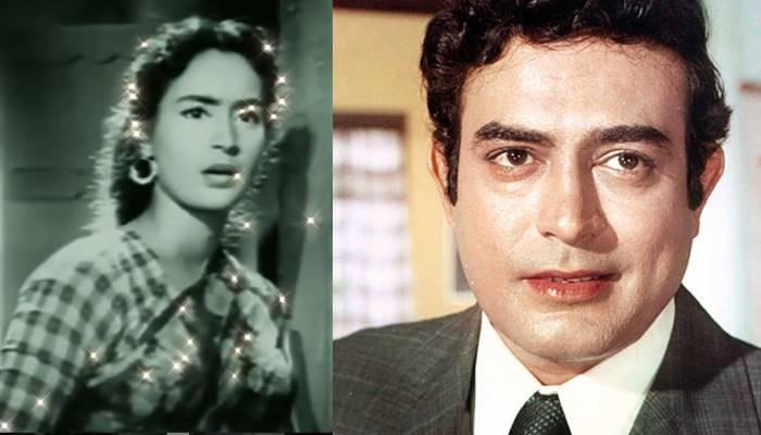 जब एक्ट्रेस नूतन ने संजीव कुमार को सरेआम मारा था जोरदार तमाचा! जानें आखिर क्यों?