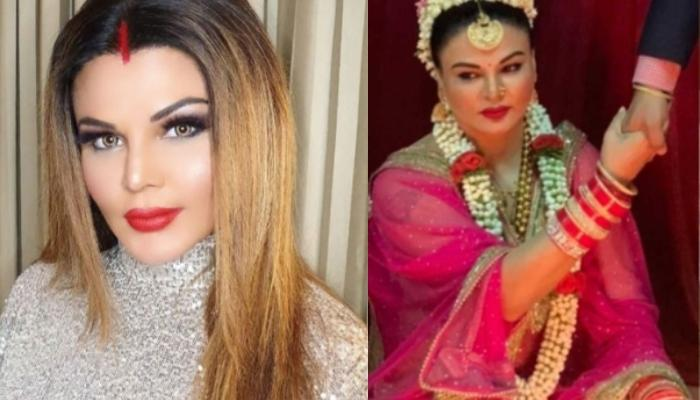 Rakhi Sawant Talks About Ritesh's Previous Marriage, Says She Doesn't Want To Be A Home Breaker