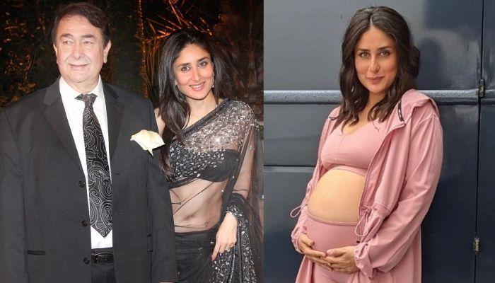 'Nanu', Randhir Kapoor Shares If Kareena Kapoor And Saif Ali Khan Have Named Their Newborn Yet