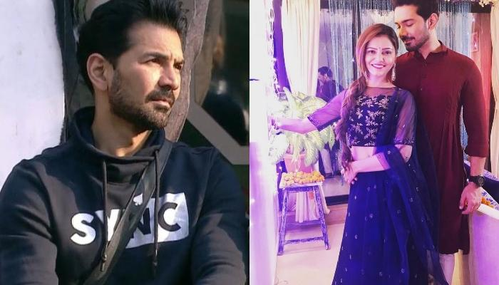 Abhinav Shukla Reveals The Real Reason Why He And His Wifey, Rubina Dilaik Wanted A Divorce