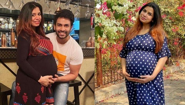Naman Shaw And His Wife, Neha Mishra Welcome Their First Child, New Parents Announce The Good News