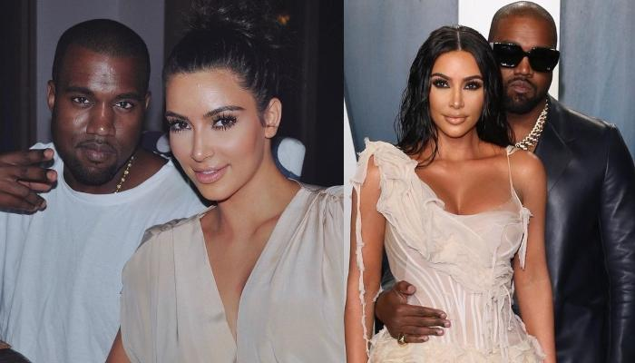 Kim Kardashian And Kanye West's Divorce Papers Reveal The Real Reason Behind Ending Their Marriage