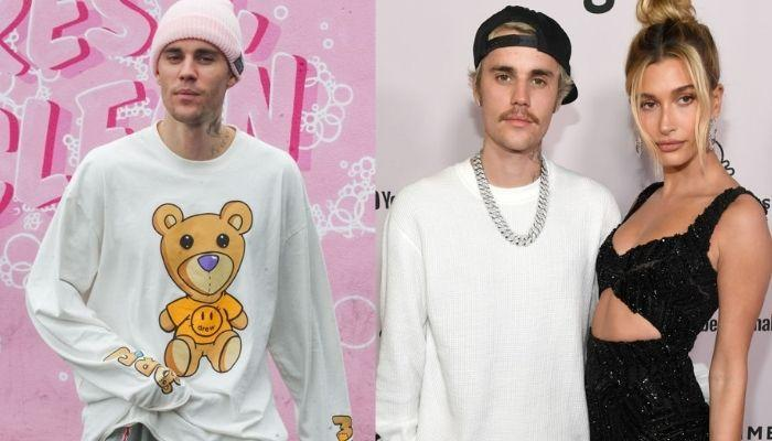 Justin Bieber Shares A 27 Years Old Picture When He Was A Newborn To Celebrate His Birthday