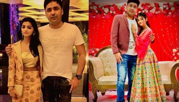 'Sasural Simar Ka' Fame, Jyothsna Channdola Is Pregnant, Flaunts Baby Bump With Hubby, Nitesh Singh