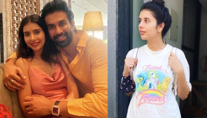 Charu Asopa Takes Her Hubby, Rajeev Sen On A Scooty Ride In Goa, The Latter Shares A Cute Picture