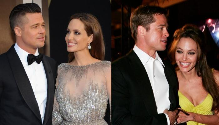 Angelina Jolie Auctions Off Winston Churchill Painting For USD 11.5M Gifted By Ex-Husband, Brad Pitt