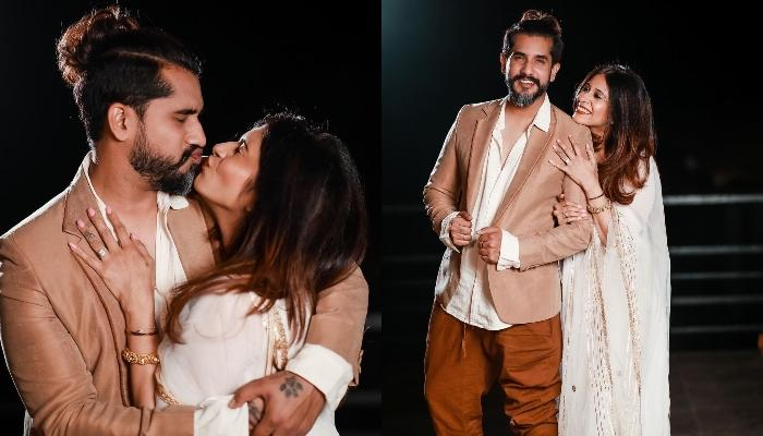Kishwer Merchant And Suyyash Rai Are Soon Going To Be Parents, The Actress Announces Her Pregnancy