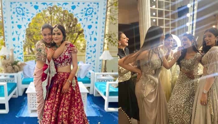 अपनी BFF की शादी में जमकर झूमी थीं शाहिद कपूर की पत्नी मीरा राजपूत, अनदेखा वीडियो आया सामने