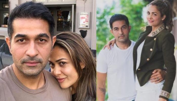 अमृता अरोड़ा ने पति शकील लद्दाख को विश की 12वीं वेडिंग एनिवर्सरी, शेयर की थ्रोबैक तस्वीर