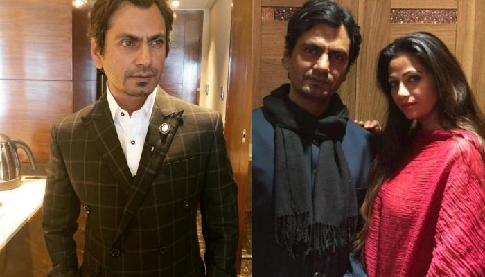 पति नवाजुद्दीन सिद्दीकी से तलाक नहीं लेना चाहती हैं आलिया, इस रिपोर्ट में किया गया दावा