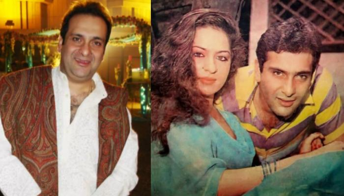Once Married And Twice In Love, Rajiv Kapoor Shared A Beautiful Relationship With These Three Women