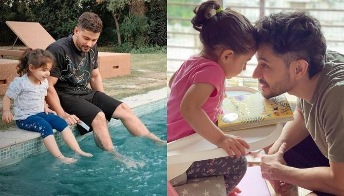 Kunal Kemmu On Travelling With Inaaya Naumi Kemmu, Reveals What He Is Waiting To Experience With Her