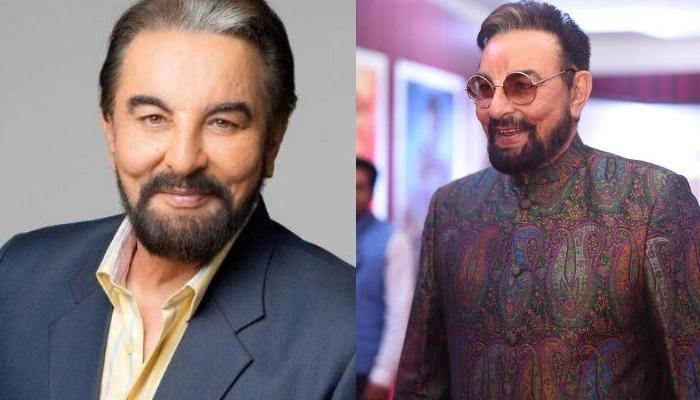 Kabir Bedi Recalls His Son, Siddharth Bedi's Fight With Schizophrenia And Suicide, Shares His Guilt