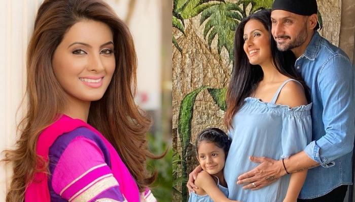 Harbhajan Singh's Wife, Geeta Basra Speaks On Her Second Pregnancy, Reveals Little Hinaya's Reaction