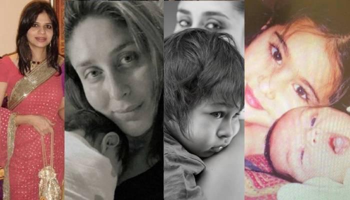 सबा अली खान ने फैमिली के बच्चों की थ्रोबैक तस्वीरें कीं शेयर, करीना का छोटा बेटा भी आया नजर