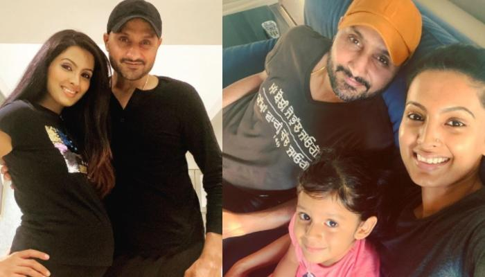 Preggers Geeta Basra Talks About Her Disagreements With Hubby, Harbhajan Singh Over Parenting Hinaya