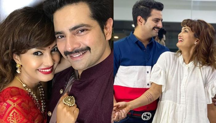 Karan Mehra And Nisha Rawal's 8-Year-Long Marriage Hits A Rough Patch? The Actress Reveals The Truth