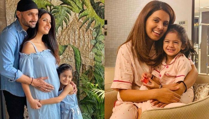 Pregnant Geeta Basra Shares How Her Second Pregnancy Is About Her Daughter, Hinaya Than Her